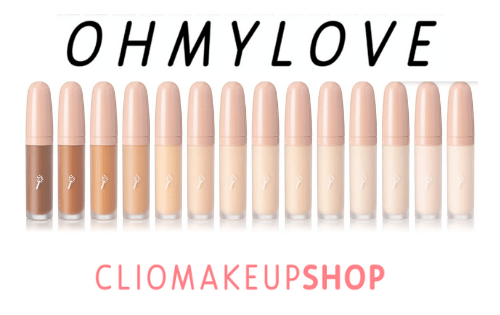 Clio MakeUp Shop, OhMyLove di Clio MakeUp Shop, Clio Zammatteo, Clio Make Up,