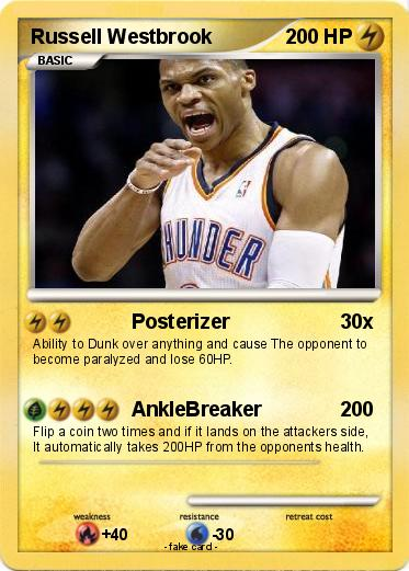 russell westbrook pokemon shoes online