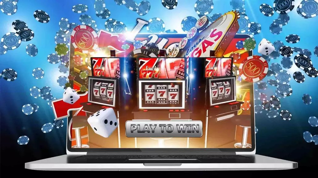 online casino 400