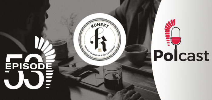 Konekt – a new brand of polishness (Episode 53)