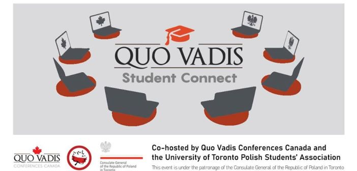 Students connect in a coast-to-coast event