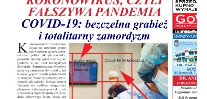 Legality, morality, and freedom(s) – antisemitism in Polish language newspapers