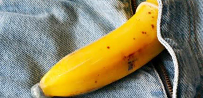 Did not banana dildo sex toy join told