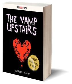 The Vamp Upstairs