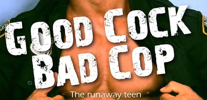Good Cock:Bad Cop