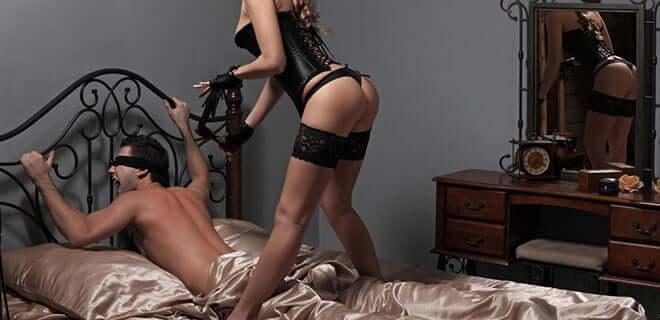 Erotica Domination 118