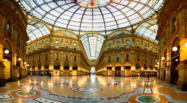 Top historical sights in Milan: an online guide to ...