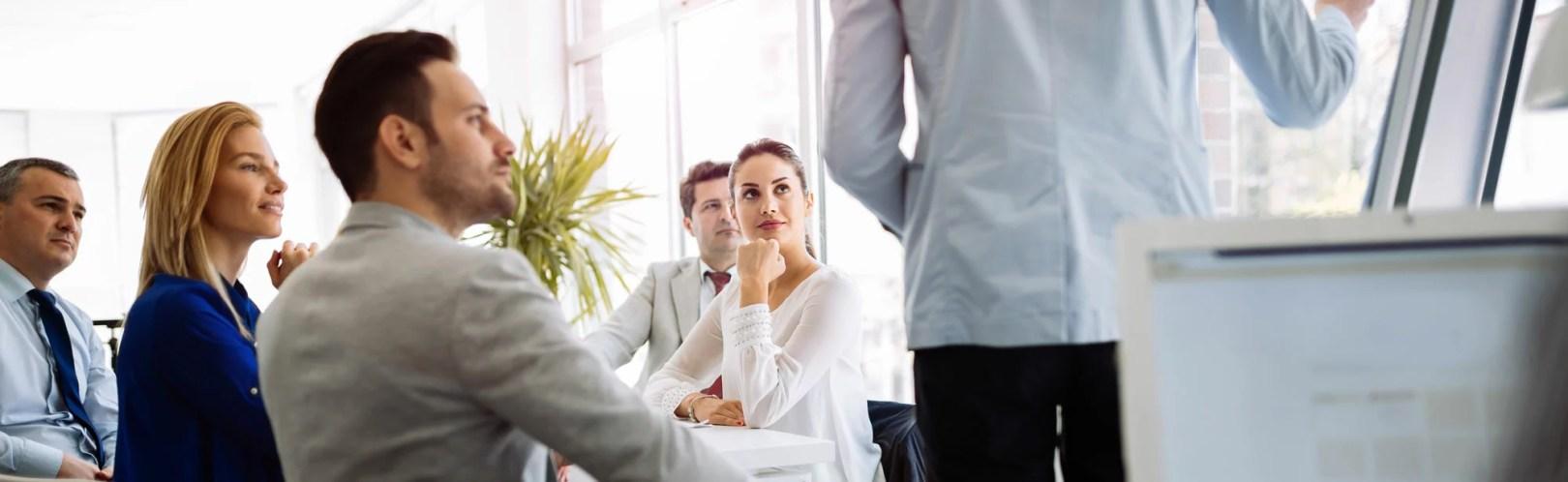 Unternehmenspräsentation erstellen lassen