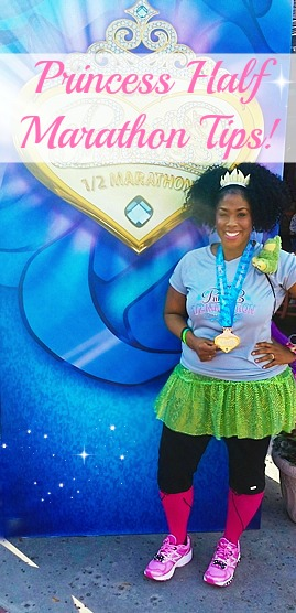 Disney Princess Half Marathon Magical Tips