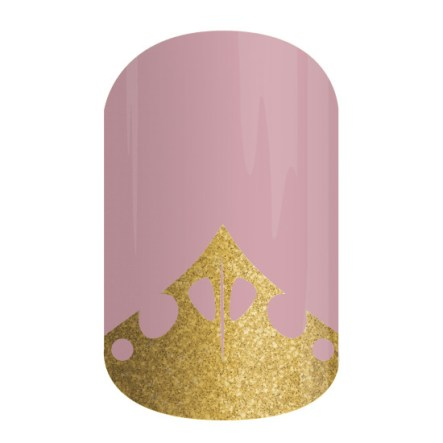 Jamberry Once Upon a Dream