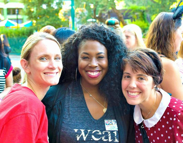 Disneyland Half Marathon Weekend 2015 - IG Meet-up