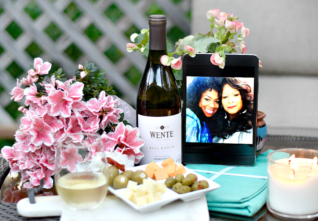 Wente Vineyards - Love of the Journey