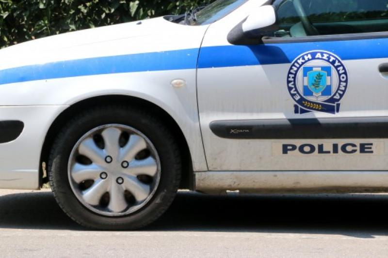 Πρέβεζα: Μετέφερε τα ναρκωτικά στο πίσω κάθισμα του αυτοκινήτου στον ΛΟΥΡΟ