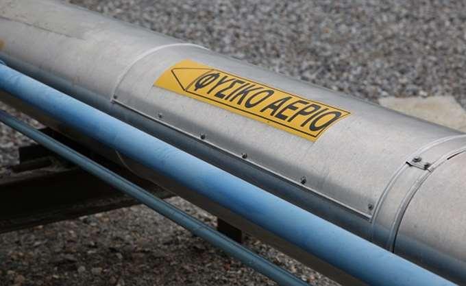 Πρέβεζα: Η Πρέβεζα μέσα στις 43 πόλεις που θα «πάει» φυσικό αέριο