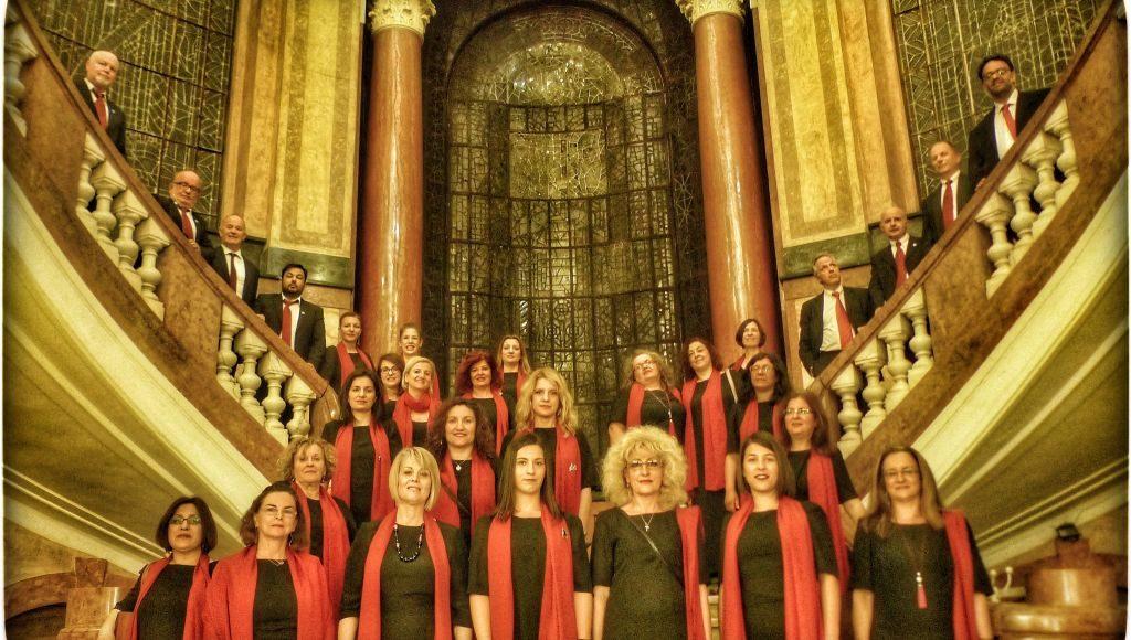 Πρέβεζα: Πιστή στο καθιερωμένο της ραντεβού η Χορωδία «Αρμονία» ξεκινά πρόβες για νέους χορωδούς