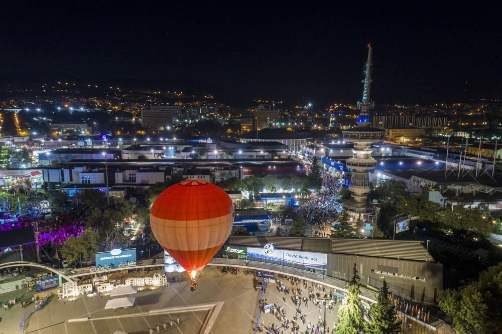 Πρέβεζα: Με δικό του περίπτερο στη Διεθνή Έκθεση Θεσσαλονίκης το Επιμελητήριο Πρέβεζας
