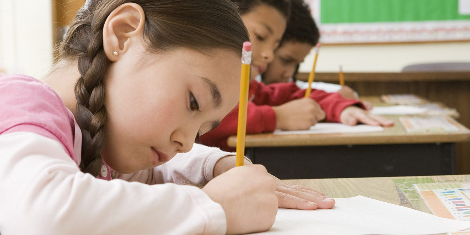 Bctf Not Happy With Annual Standardized Test