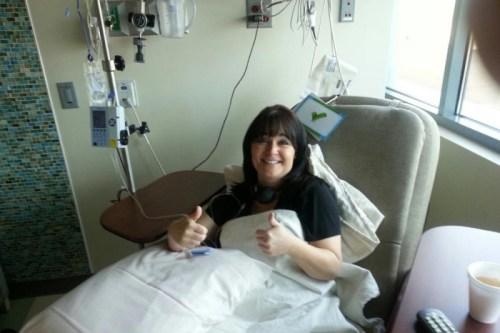 Lynette's Medical Caner Fund