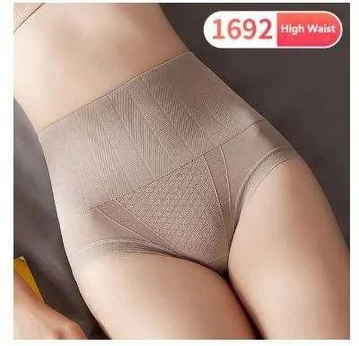 High waist shapewear panties MyPirvateStyle.com