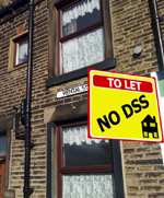 Landlords may avoid LHA tenants in future