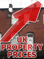 Property Valuations In UK on the Increase