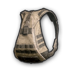 Sac niveau 1 PUBG Backpack