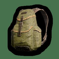 Sac voyage niveau 2 PUBG Backpack