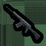 fusil a pompe pubg s12k