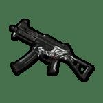skin armes Weapon_skin_Triumph_Glory_UMP9