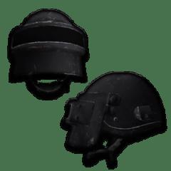 equipement pubg casque niveau 3 blindé