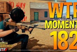 PUBG Funny WTF Moments Highlights Ep 182 (playerunknown's battlegrounds Plays)