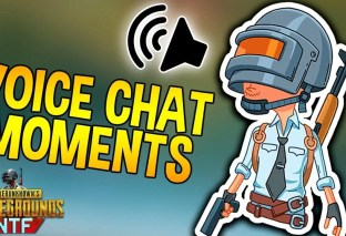 PUBG FUNNY VOICE CHAT MOMENTS! Ep 1 (playerunknown's battlegrounds Plays WTF Plays)