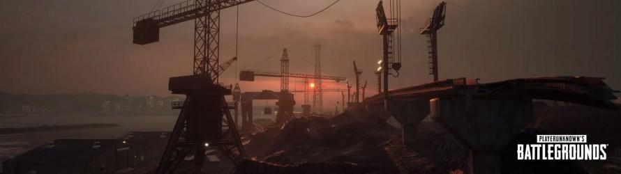 Les quartiers de Haven-Dépôts de charbon