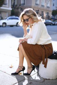 h-brown-suede-wrap-skirt-chunky-knit-mock-neck-turtleneck-sweater-lace-up-heels-workwear-work-office-style-fashion-blog-san-francisco-mary-orton-memorandum1