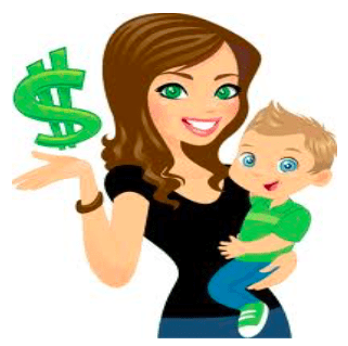No Cash? Pay the Babysitter with Popmoney