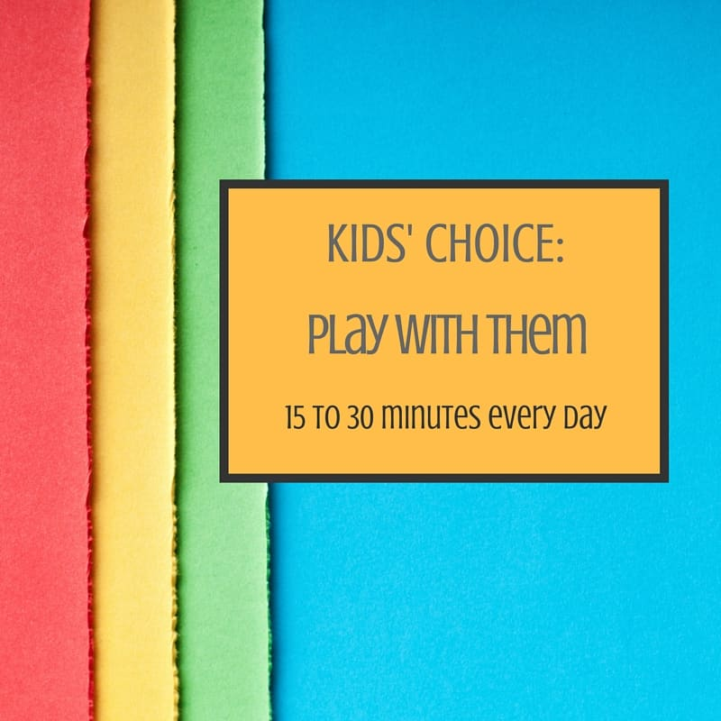 30 day challenge 1 summer break with kids