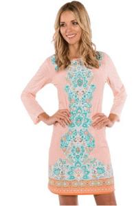 UV dress