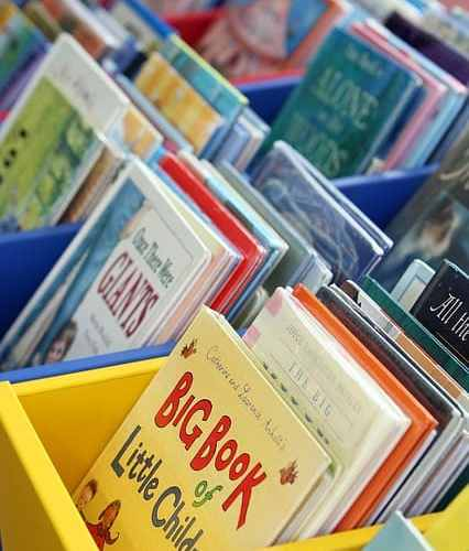 Using Books to Teach our Children Tolerance and Kindness in this Post-Election World
