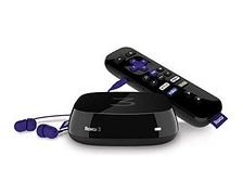 Roku 3 Certified Refurbished
