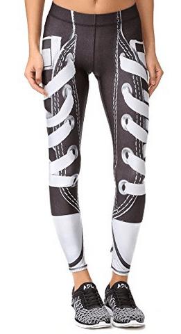 Terez Laces Magic Pants