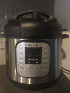 Don't Fear the Instant Pot