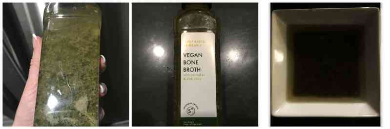 Vegan Bone Broth Splendid Spoon