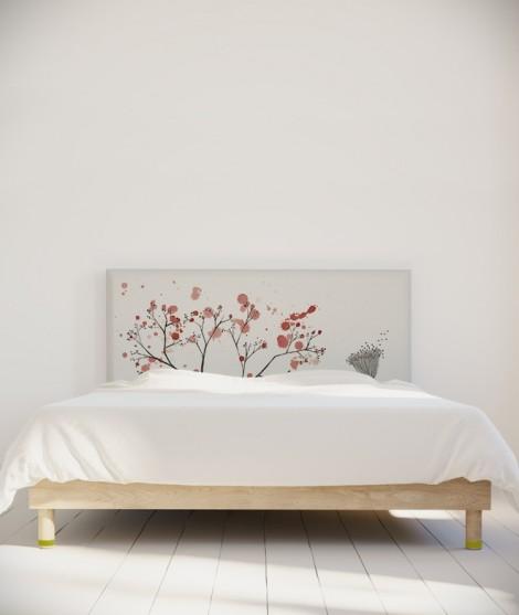 housse de tete de lit deco arbre axelle grosperrin myquintus