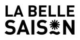 Logo La belle saison