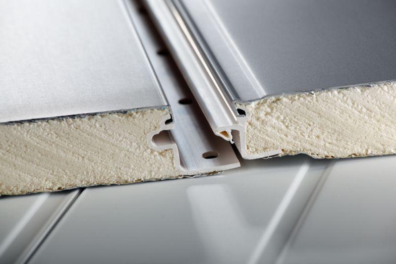 panneaux isolants polyurethane