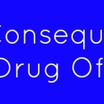 Minimal Consequences For Young Drug Offenders