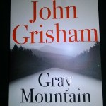 Gray Mountain by John Grisham: Book Review