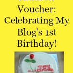 £10 Amazon Voucher Giveaway