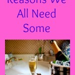 Me Time: 3 Reasons We All Need Some