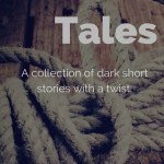 Twisted Tales: My Upcoming Book Release!
